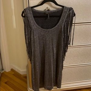 BCBG Maxazria sweater tunic
